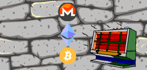 Keep Your Home Warm with this cryptomining heater