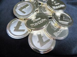 US Government Auctions Seized Litecoin and Bitcoin