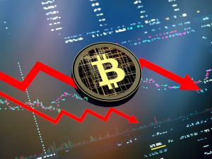 Why Bitcoin, Dogecoin, and Ethereum Crashed Today