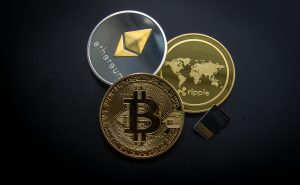 Altcoins Surge As Crypto Makes A Recovery